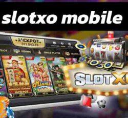 slotxo mobile